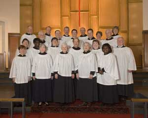 St George's Dayton OH Music Ministry